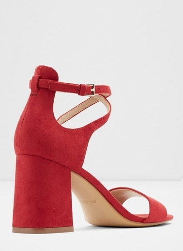 Aldo Sandalet Kırmızı